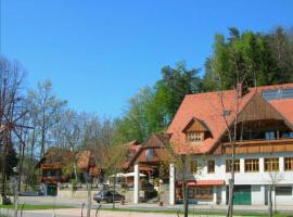 Gasthof Stegweber, Schwanberg (Unterfresen yakınında)