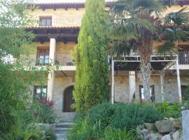 Hotel Rural San Pelayo, San Pelayo (La Mudarra yakınında)