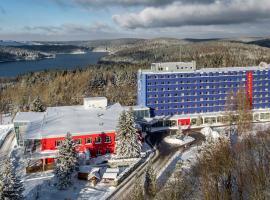 Hotel Am Bühl, Eibenstock