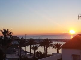 Gestionar Exclusive and luxurious 3 bed apartment on the beach front, La Horadada