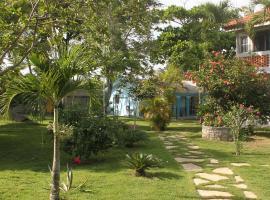 Relais Villa Margarita, Boca Chica (Jubey yakınında)
