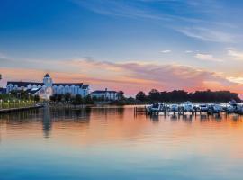 Hyatt Regency Chesapeake Bay Golf Resort, Spa & Marina, Cambridge