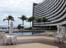 Apart Hotel em Ondina