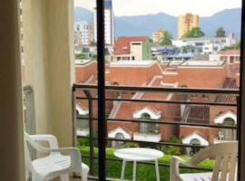 Apartment Pinares Pereira