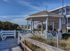 414 Sandman, Kure Beach (in de buurt van Carolina Beach)