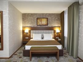 Гостиница Бон Апарт