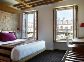 The 30 Best Hotels And Properties In Paris City Center Paris France