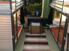 SPb Esenin Hostel
