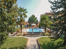 Casa Viviana, Azzano d'Asti (Rocca D'Arazzo yakınında)