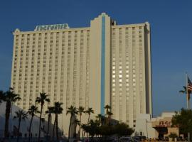 The Edgewater Hotel and Casino, Laughlin (Near Mojave City)