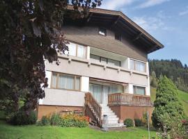 Apartment Hubdörfl II, Wagrain