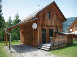 Three-Bedroom Holiday Home in Stadl an der Mur