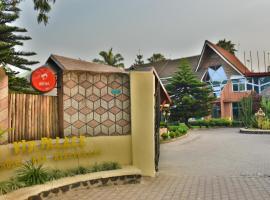 VIP Palace 1, Goma