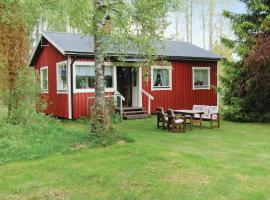 Holiday home Sandvadet Brevik Karlsborg II, Brevik