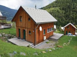 Three-Bedroom Holiday Home in Stadl a.d. Mur, Steindorf