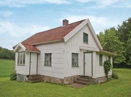 Holiday home Tegneby-Kärra Henån