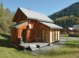 Two-Bedroom Holiday Home in Stadl a.d. Mur, Steindorf