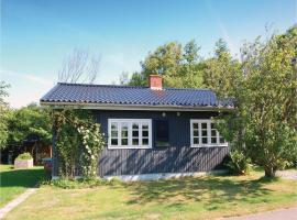 Holiday home Skast, Bådsbøl-Ballum
