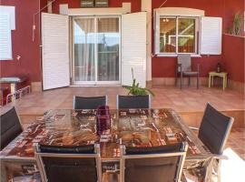 Three-Bedroom Holiday Home in Gran Alacant