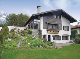 Apartment Sonnenweg, Mieming (Obermieming yakınında)