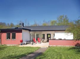Holiday Home Lomma - 02