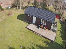 Two-Bedroom Holiday home 0 in Brösarp, Myrestad