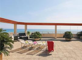 Two-Bedroom Apartment Calella 0 03