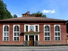 The Local Culture Hostel & Café, Ювяскюля (рядом с городом Keljo)