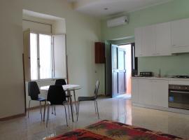 AnVi Apartment, Pollena Trocchia (Sant'Anastasia yakınında)