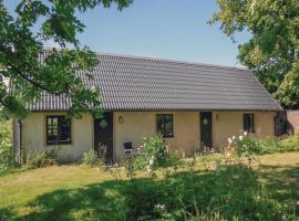 One-Bedroom Holiday Home in Simrishamn, Simrishamn