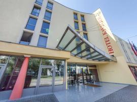 Novum Hotel Kavalier