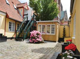 One-Bedroom Apartment in Ribe