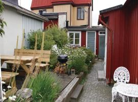 One-Bedroom Holiday home Karlskrona 0 02