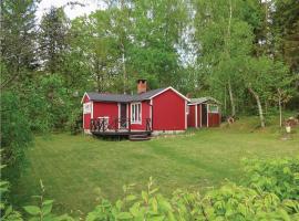 One-Bedroom Holiday Home in Skanes Fagerhult, Skånes Fagerhult
