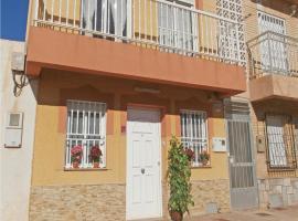 Apartment Los Urrutias 60, Los Urrutias (El Carmolí yakınında)