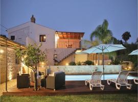 Casa Maya, Donnalucata (Scicli yakınında)
