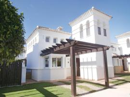 Two-Bedroom Holiday home Roldan with an Outdoor Swimming Pool 09, Los Tomases (Casas del Cura yakınında)