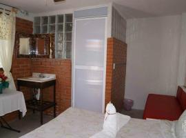 Hotel El Refugio, Tlaxcala de Xicohténcatl