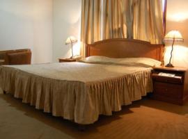 Hotel Sita Manor