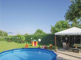 Villa Margiulu´, Partanna (Santa Ninfa yakınında)