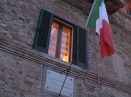 """Appartamento """"Le rondini"""", Petrignano"""