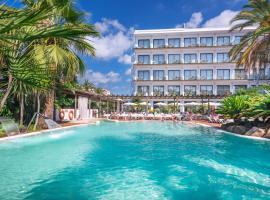 Sumus Hotel Stella & Spa 4*Superior, Pineda de Mar