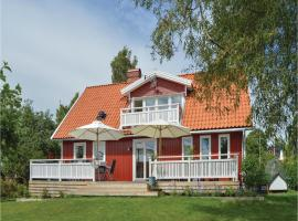 Holiday home Vaxholm 33, Ytterby