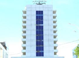 Гостиница Армавир