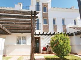 Holiday home Roldan Murcia Calle Esturion, Los Tomases