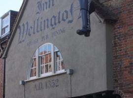 The Wellington, Welwyn