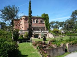 Villa Prinkipo