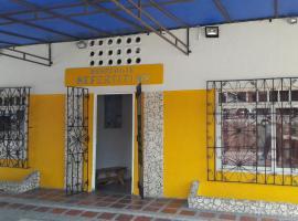 Hospedaje Nefertiti #2, Cartagena
