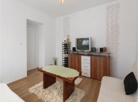 One-Bedroom Holiday Home in Popovac, Popovac