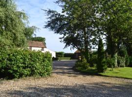 The Annex at Glen Farm, Aylmerton